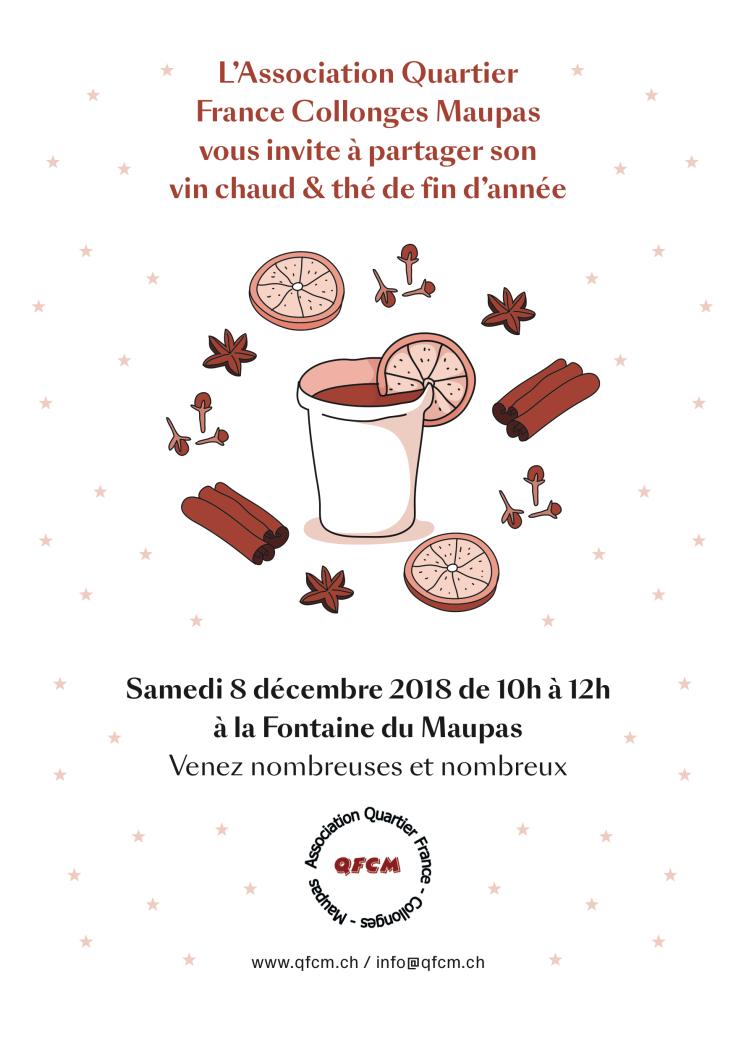 Vin chaud 2018_affichette